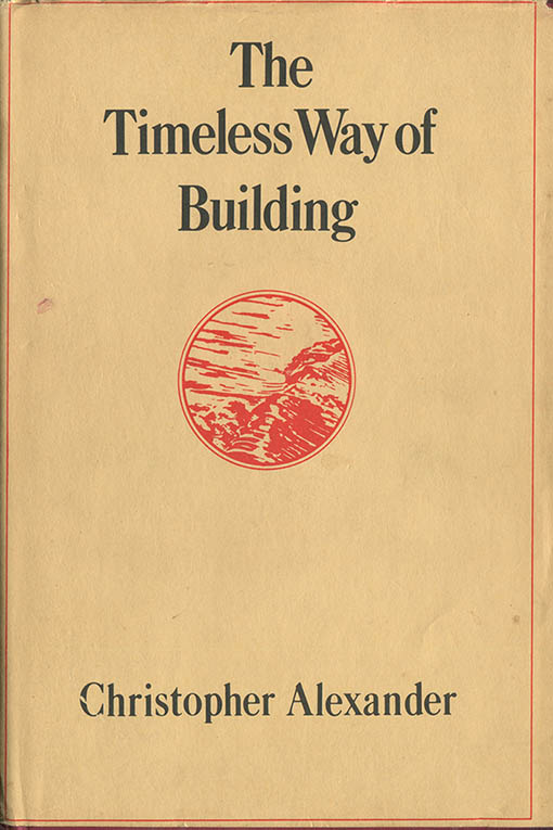 Timeless Way of Building book cover