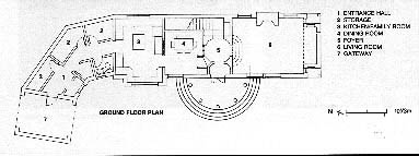 House plans for Whidbey house plan
