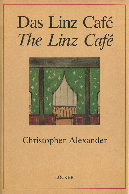 The Linz Cafe book cover