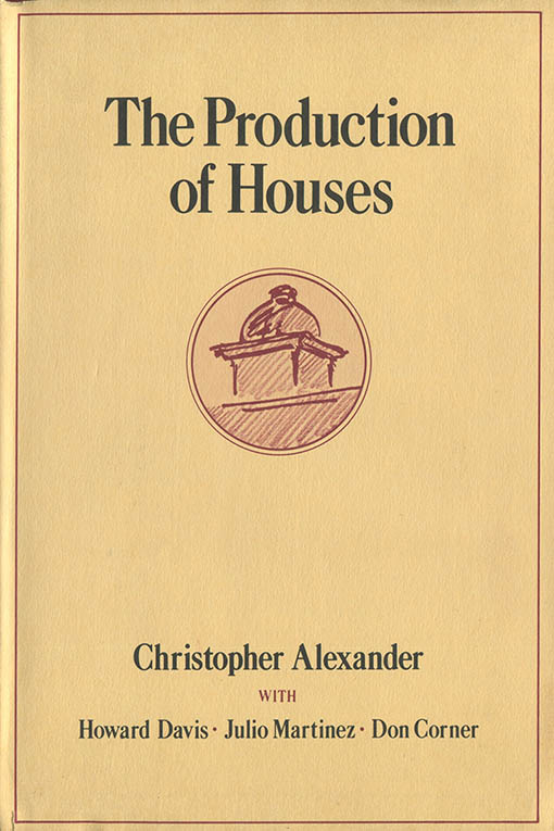 The Production of Houses book cover