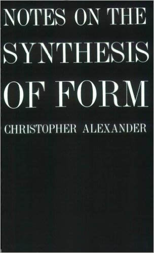 Notes on the Synthesis of Form book cover